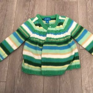 Brand new children's place sweater 6-9 months